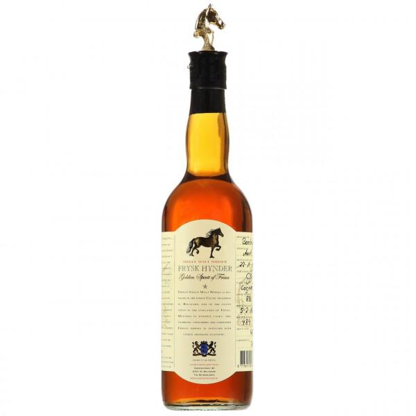 Frysk Hynder - Cognac Cask