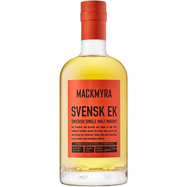 Mackmyra - Svensk EK