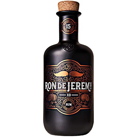 Ron de Jeremy - XO