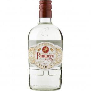 Pampero - Blanco