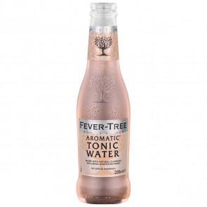Fever-Tree - Aromatic Tonic