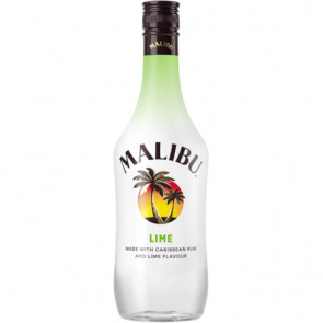 Malibu - Lime