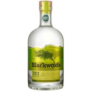 Blackwood's Vintage Dry 2012