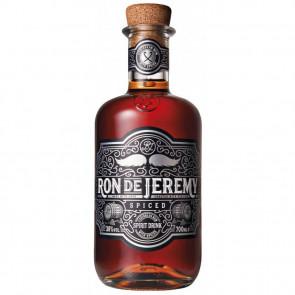 Ron de Jeremy - Spiced