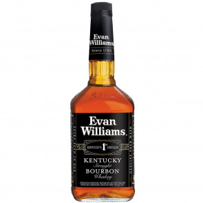 Evan Williams - Kentucky Straight Bourbon