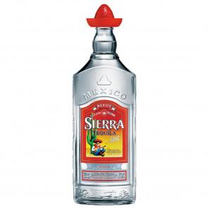 Sierra - Silver