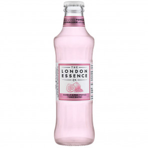London Essence - Pomelo & Pink Pepper Tonic