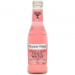 Fever-Tree - Raspberry & Rhubarb Tonic Water