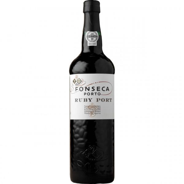 Fonseca - Ruby Port