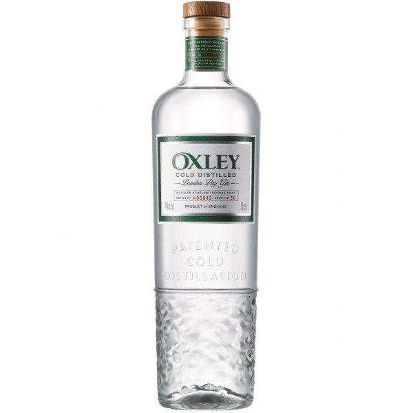 Oxley - London Dry Gin