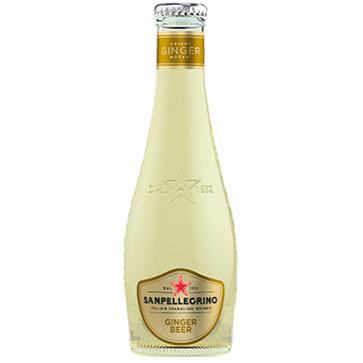 Sanpellegrino - Ginger Beer