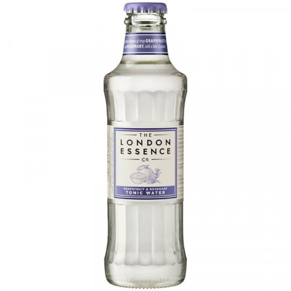 London Essence - Grapefruit & Rosemary