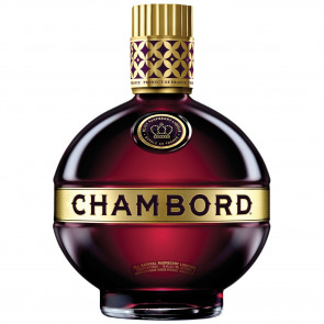 Chambord - Black Raspberry