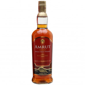 Amrut - Maderia Finish