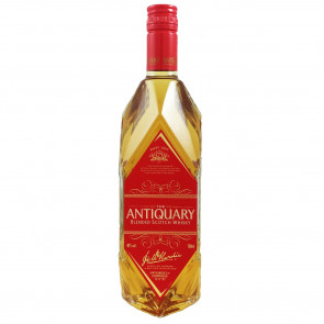 Antiquary - Blended Scotch