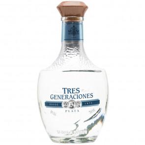 Sauza - Tres Generations - Plata