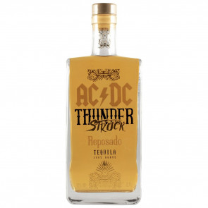 ACDC - Thunder Struck, Reposado