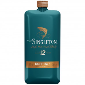 The Singleton, 12 Y - Pocket Scotch
