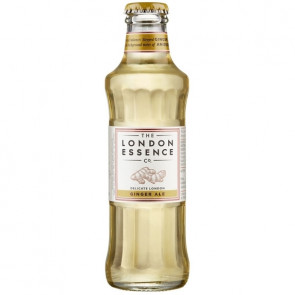 London Essence - Ginger Ale
