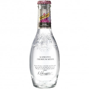 Schweppes - Pink Peper Tonic