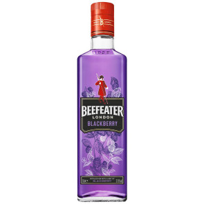 Beefeater - Blackberry
