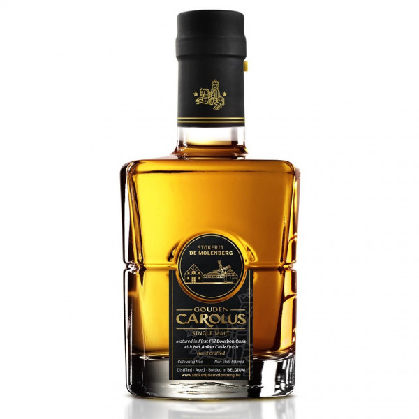 Gouden Carolus - Single Malt