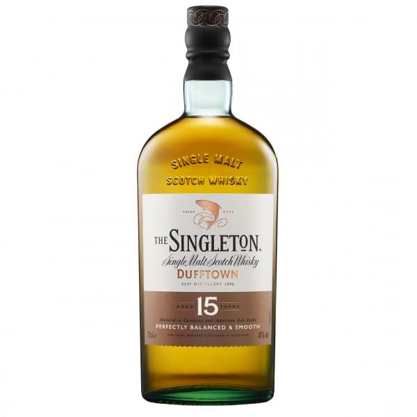 The Singleton, 15 Y