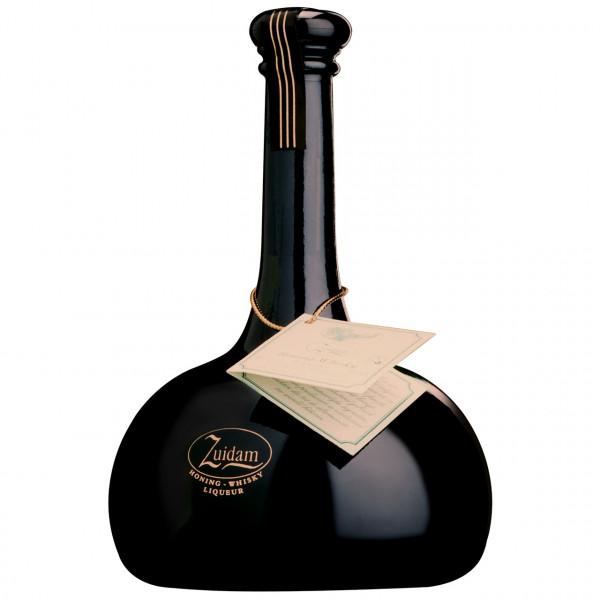 Zuidam - Honey Whisky (50CL)