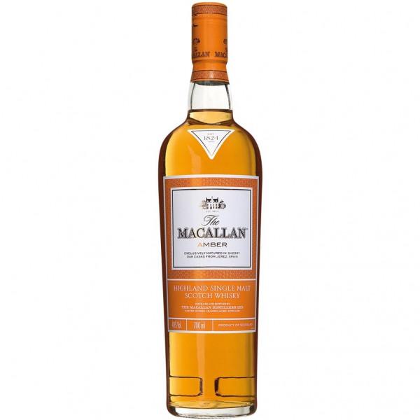 Macallan - Amber (70CL)
