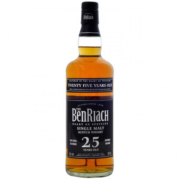 The Benriach, 25 Y (70CL)