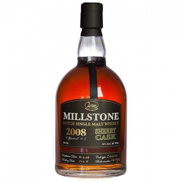 Millstone - Oloroso Cask, 2008 (70CL)