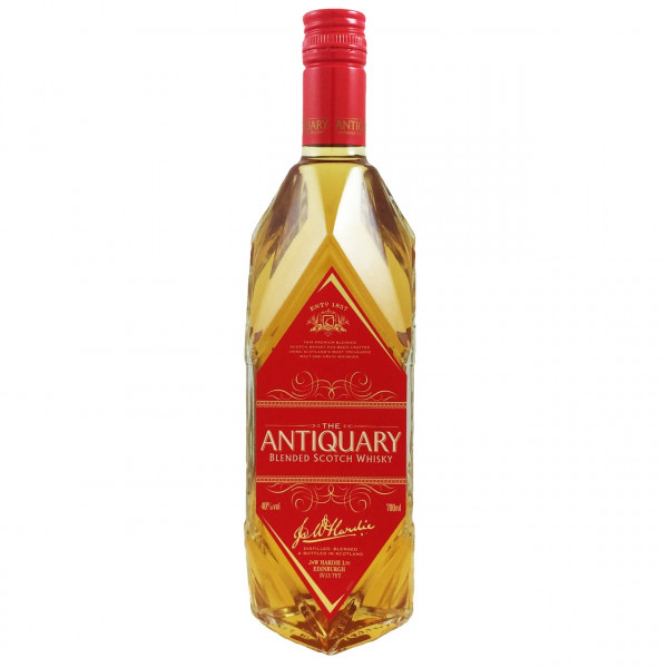 Antiquary - Blended Scotch (70CL)