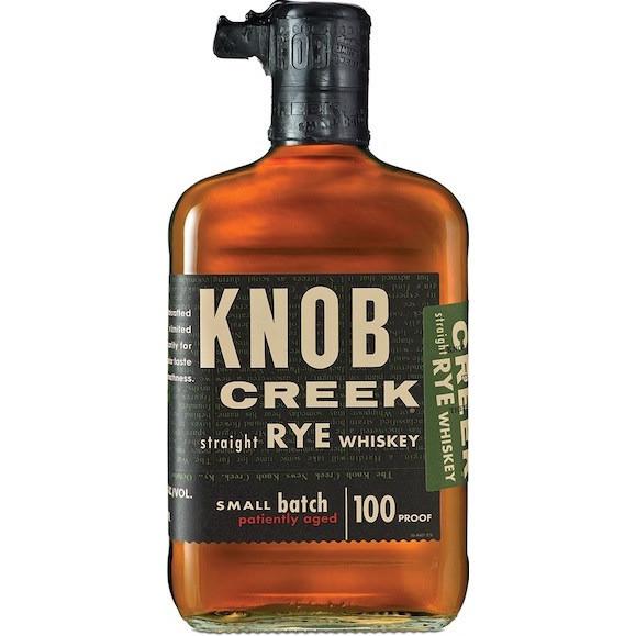 Knob Creek - Rye (70CL)