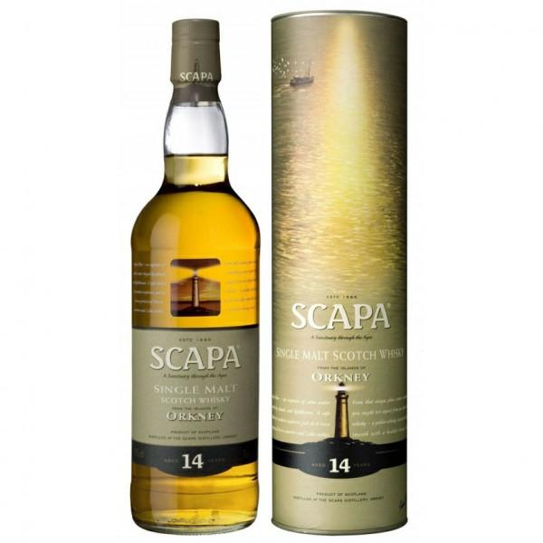 Scapa, 14 Y (70CL)