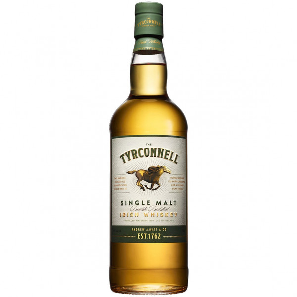 Tyrconnell - Irish Whiskey (70CL)