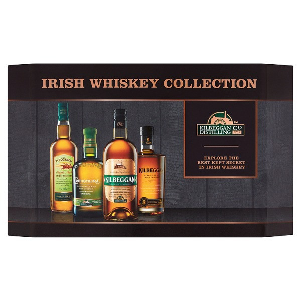 Cooley - Irish Collection  (20CL)
