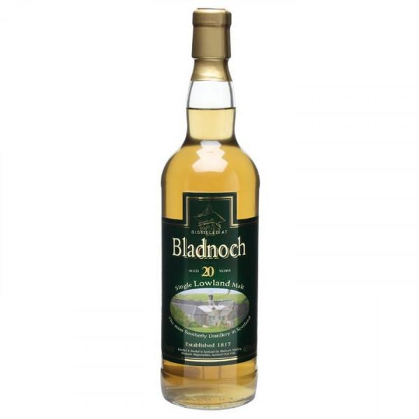 Bladnoch, 20 Y (70CL)