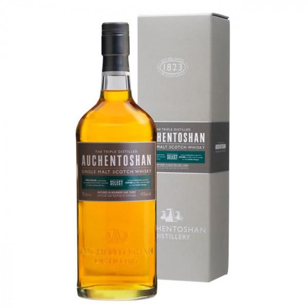 Auchentoshan - Select (1LTR)