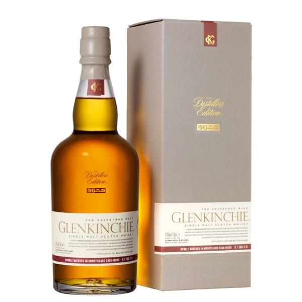 Glenkinchie - DE 1996/2011 (70CL)