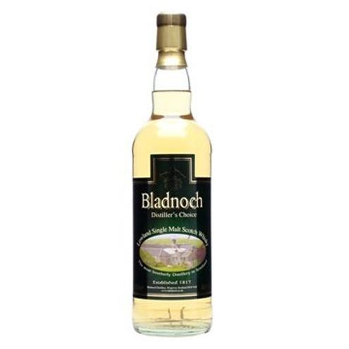 Bladnoch - Distiller's Choice (70CL)
