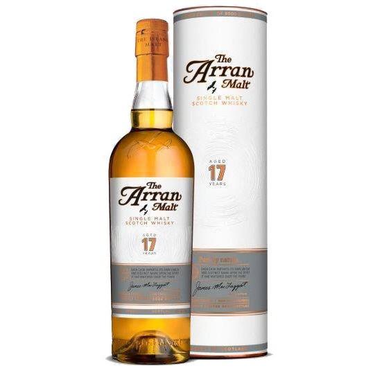 Arran, 17 Y - Limited edition (70CL)