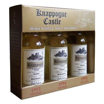 Knappogue Castle - miniset (15CL)