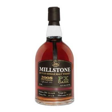 Millstone - Sherry Special No. 6 Pedro Ximinez 2008 (70CL)