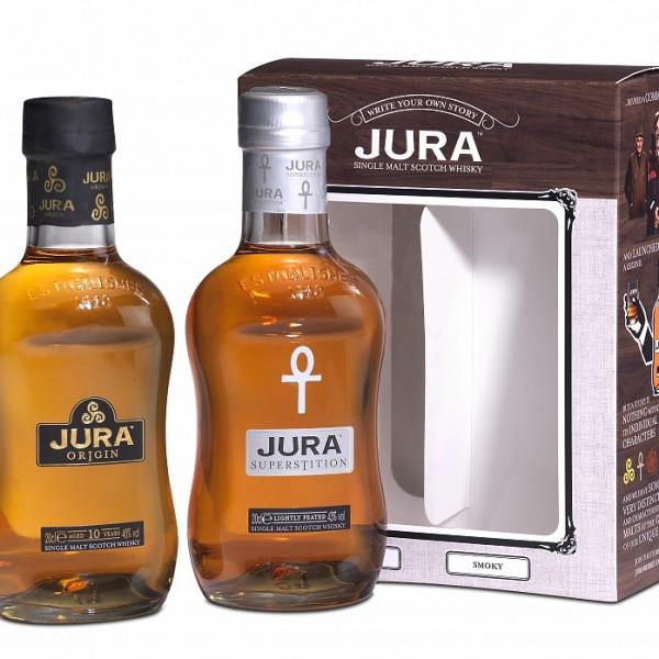Jura - Twinpack (40CL)
