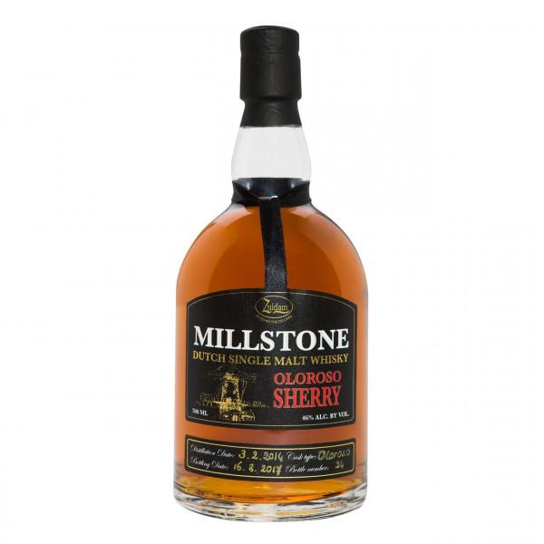 Millstone - Oloroso Sherry Cask (70CL)