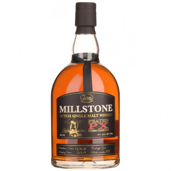 Millstone - Peated PX (70CL)
