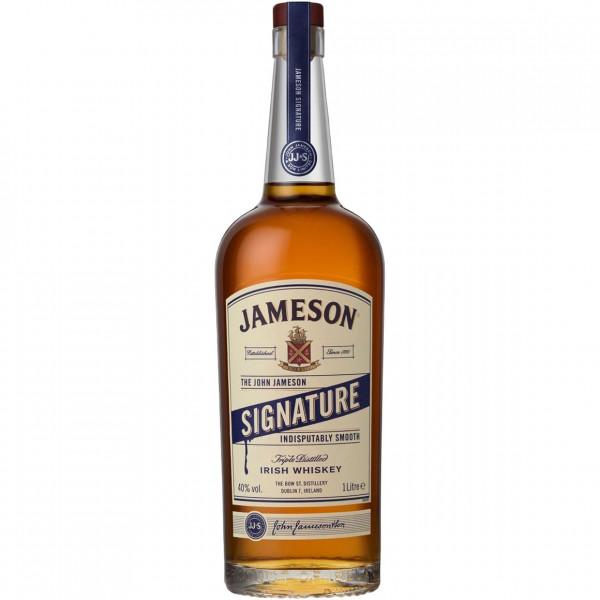 Jameson - Signature Reserve (1LTR)