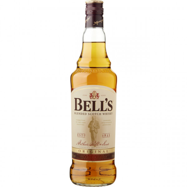Bell's - Blended Scotch (1LTR)