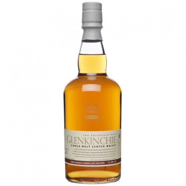 Glenkinchie - Distillers Edition 2006-2018 (70CL)