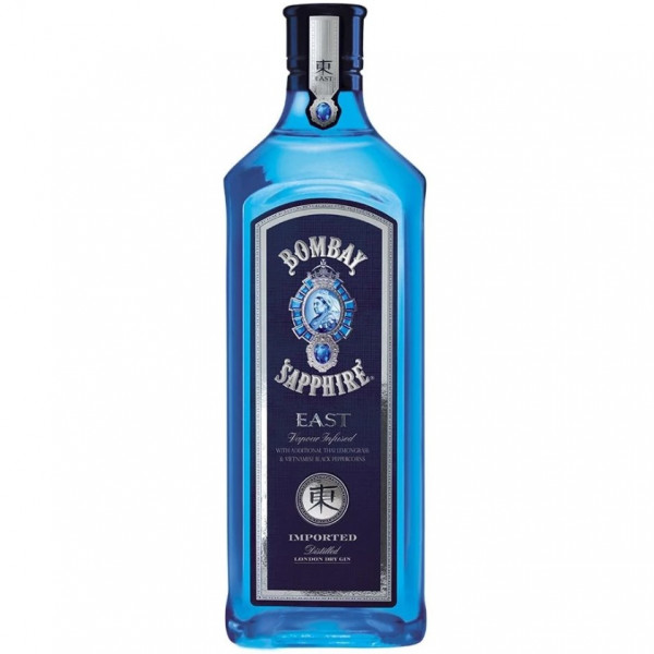 Bombay - Sapphire East (70CL)